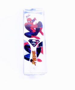برس کودک مرد عنکبوتی