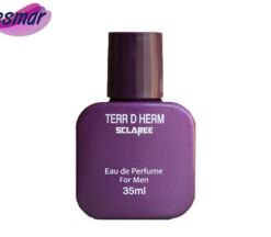 ادوپرفیوم مردانه اسکلاره مدل Terr D Herm حجم 35 میل