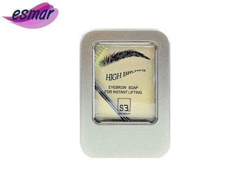 صابون ابرو سین بیوتی ۴۰گرم(لیفت ابرو)