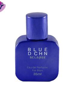 عطر جیبی مردانه اسکلاره مدل Bleu d chn حجم 35 میلی لیتر