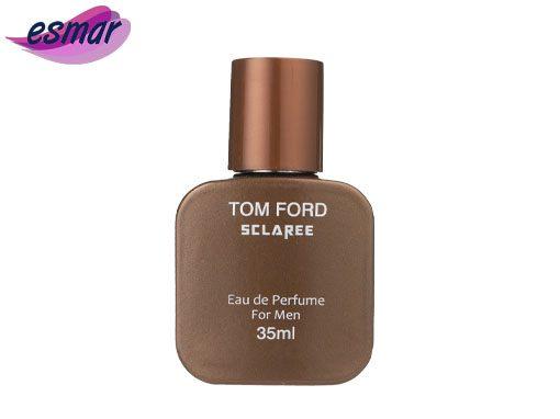 عطر جیبی مردانه اسکلاره مدل Tom Ford حجم 35 میلی لیتر