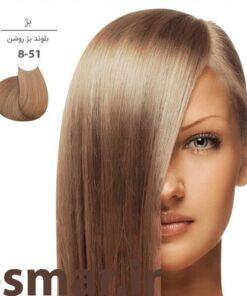 رنگ مو والانسی سری بژ (شامل 3 رنگ )