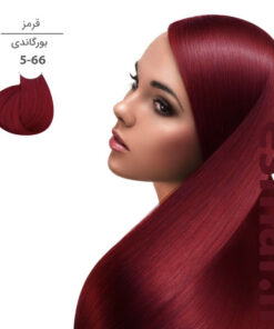 رنگ مو والانسی سری آلبالویی (شامل 3 رنگ )