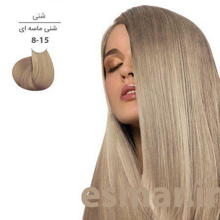رنگ مو والانسی سری شنی (شامل 2 رنگ )
