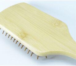برس مو چوبی سافیکس کد M-100