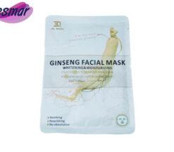 ماسک صورت جینسینگ 3Q beauty